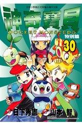神奇寶貝特別篇(30)封面