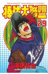 棒球大聯盟(29)封面