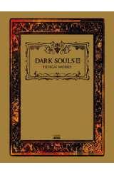 黑暗靈魂Ⅲ 美術設定集封面