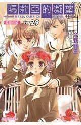 輕小說瑪莉亞的凝望(29)薔薇花冠封面
